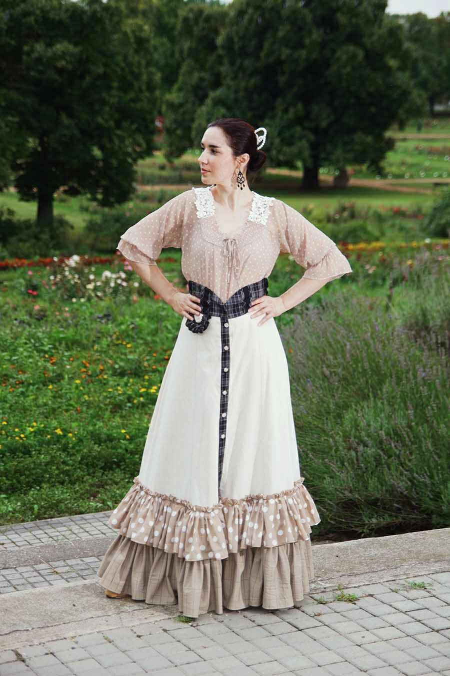 LGF Glenna Skirt 01