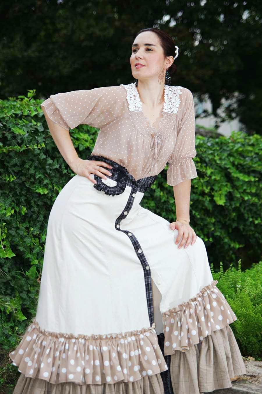 LGF Glenna Skirt 03
