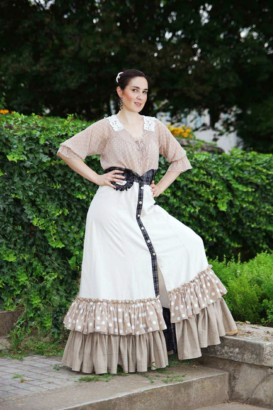 LGF Glenna Skirt 02